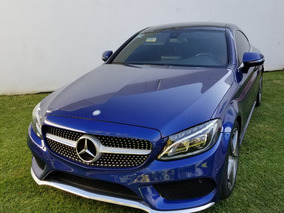 Mercedes Benz Clase C 2.0 250 Cgi Coupe At