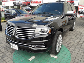 Lincoln Navigator 3.5 Reserve L V6 T At 2015