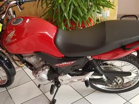 Honda Cg 160 160 Start
