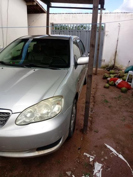 Toyota Corolla 2008 1.8 16v Xei Flex 5p