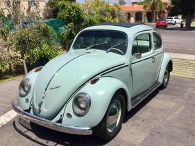 Volkswagen Vocho Clásico