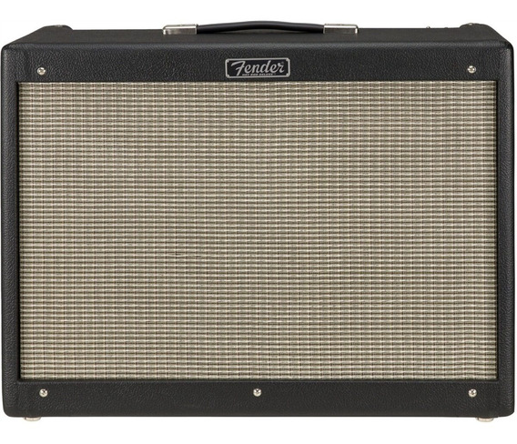 Fender Hot Rod Deluxe Iv Amplificador Valvular + Footswitch
