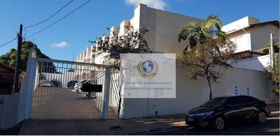 Casa Com 2 Dormitórios À Venda, 71 M² Por R$ 397.500 - Parque Rural Fazenda Santa Cândida - Campinas/sp - Ca0962