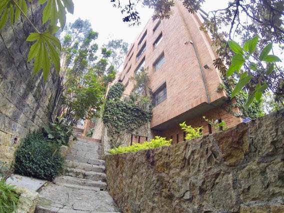 Apartamento En Venta Chapinero 20-697 C.o