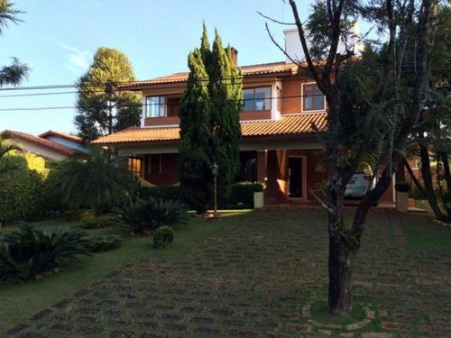 Casa, Portal Da Concordia, Cabreúva - Ca07292 - 4257997