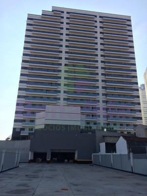 Sala Comercial Venda, Btc Tropical, Vila Mariana, São Paulo - Sa08001 - 34081013