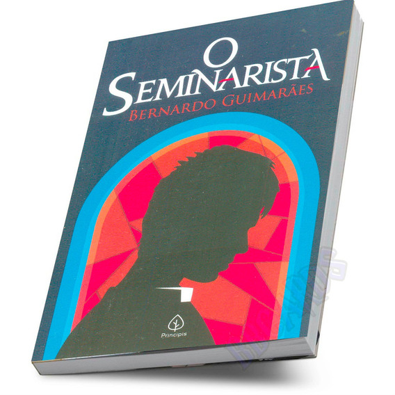 Clássico Literatura Nacional O Seminarista