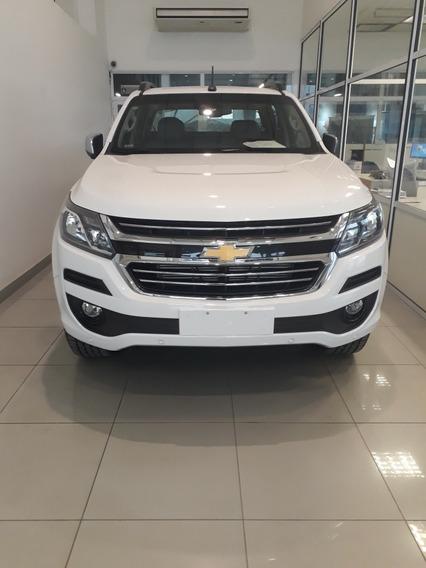 Chevrolet S10 2.8 Cd 4x4 Ltz At 2020 Ym