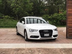 Audi A5 1.8t 2015
