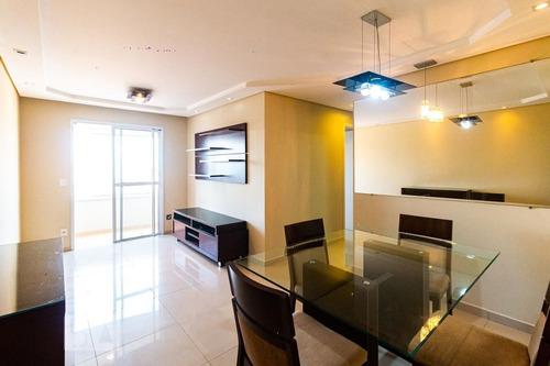 Imagem 1 de 14 de Aluga-se Apartamento Bem Localizado