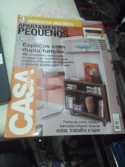 Revista - Casa Cláudia - Edição 14