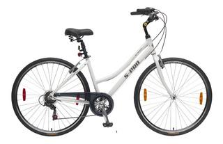 Bicicleta S-pro Strada Lady R 28 Dama Megastore Virtual