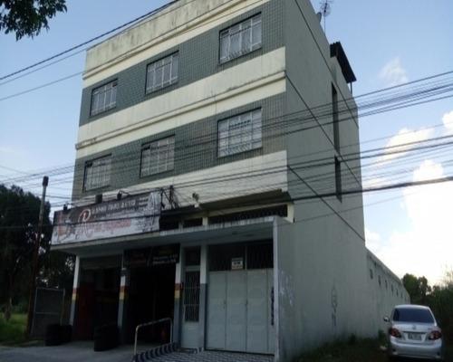 Imagem 1 de 11 de Apartamento 2 Quartos No Rio Várzea - 116 - 34801238