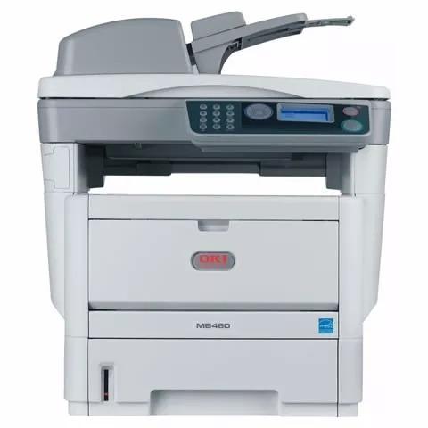 Impressora Oki Mb 460 Mb 470 Mb 480 Peças E Partes.