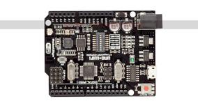 Modulo Automação Uno R3 Arduino Atmega328 + Esp8266 + 32 Mb