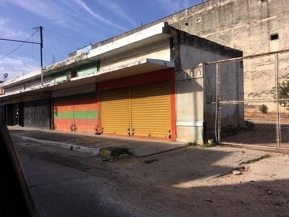 Local En Alquiler Centro De Valencia 39mts2