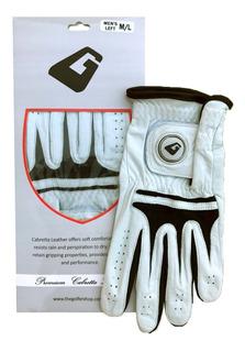 Guante Cuero Golf The Golfer Shop Super Oferta 20% Off