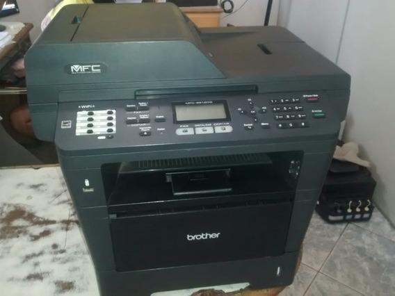 Impressora Brother Funcionando Perfeita Faço Desconto