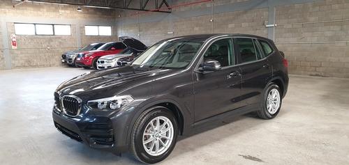 Bmw X3 30i Okm 2021 - Linea Nueva  - Bell Motors