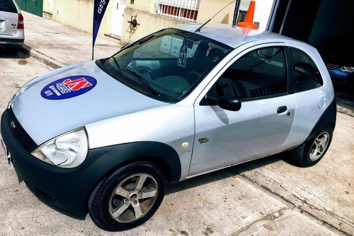 Ford Ka 2007 Gnc