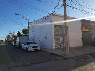 Bodega Comercial En Renta Las Granjas