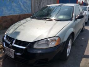 Chrysler Stratus 2006 Enllantado $15,000 Eng Paguitos Fijos