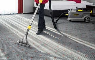Limpiadores De Muebles Y Alfombras Experiencia Maquinas