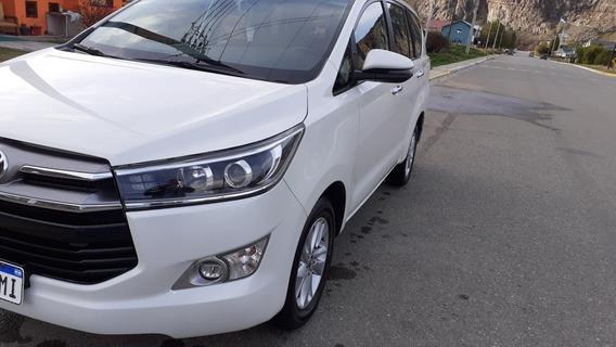 Toyota Innova 2018 2.7 Srv 6at 8a