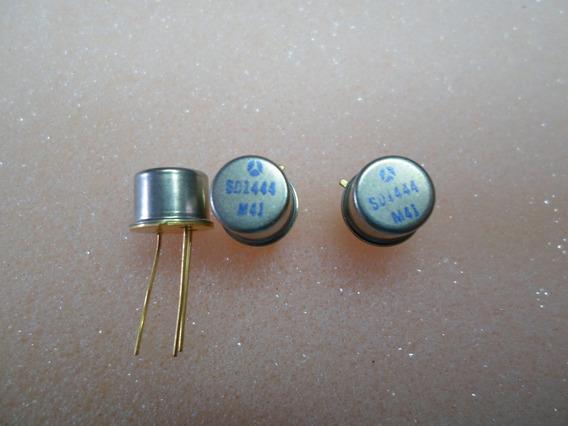 Transistor Sd1444 Original Pll Fm