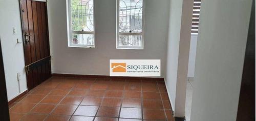 Imagem 1 de 6 de Casa À Venda, 76 M² Por R$ 225.000 - Jardim América - Sorocaba/sp - Ca2146