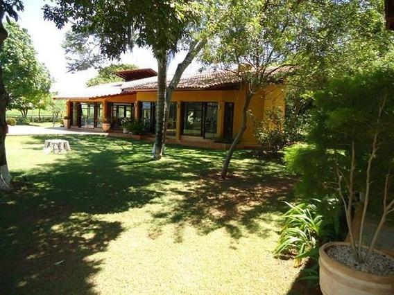 Fazenda Para Venda Em Brasilândia, Centro - 1028