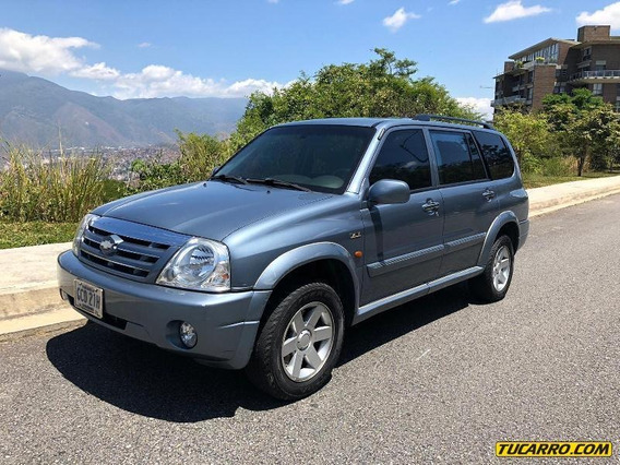 Chevrolet Grand Vitara Xl.7