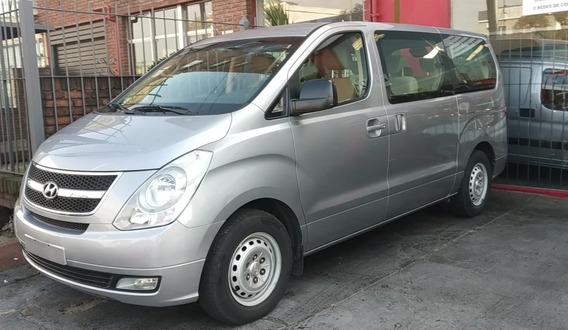 Hyundai H1 Minibus 12 Pas. Diplomatica