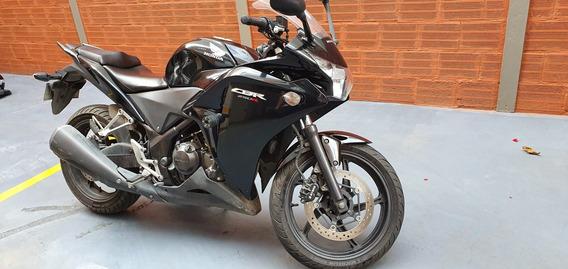 Excele Moto Honda Cbr250 Rd - Excelente Estado