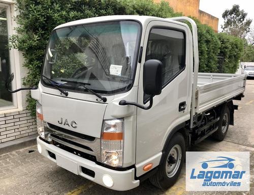 Jac 1035 Kt Mp5 2.8 2021 0km - Lagomar Automóviles