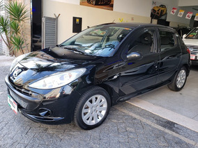 Peugeot 207 Xs 1.6 16v Automático