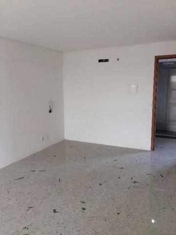Sala Em Tamarineira, Recife/pe De 26m² Para Locação R$ 1.100,00/mes - Sa280328