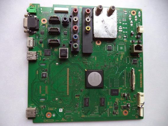Placa Principal Tv Sony Esmart Kdl-40ex525 1-88-915-11