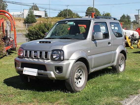 Suzuki Jimny Jlx 4x4 1.3 2017