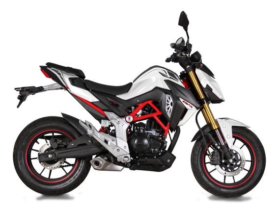 Moto Loncin Lx 180-60