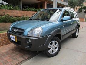 Hyundai Tucson Gls At 4x4