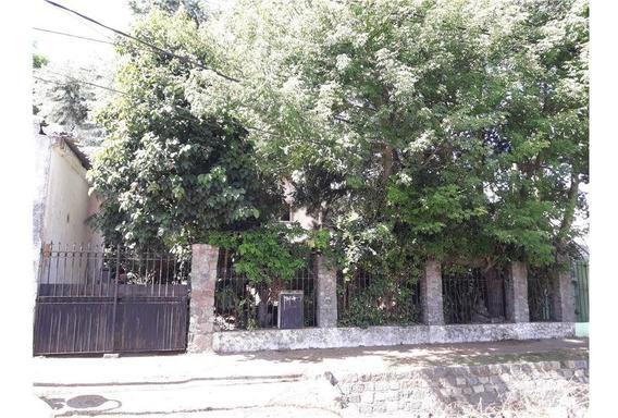 Casa A La Venta - Con Renta - Inversión