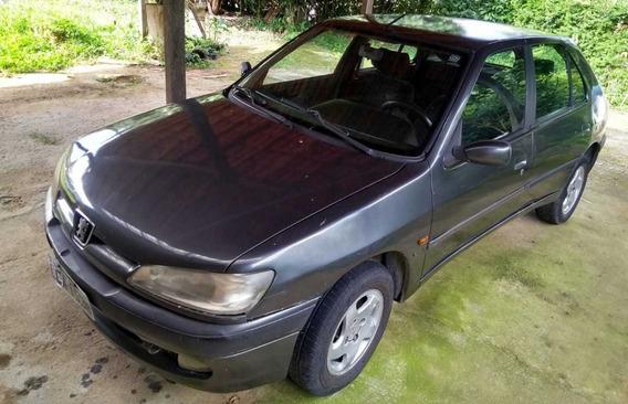 Peugeot 306 1.8 Passion 4p 1998