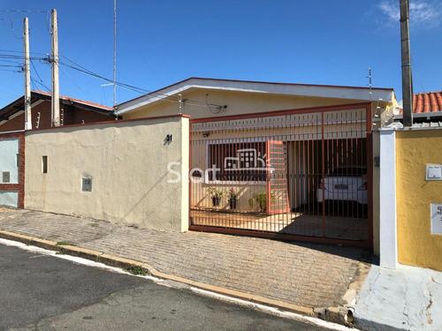 Imagem 1 de 14 de Casa À Venda Em Jardim Proença I - Ca007002