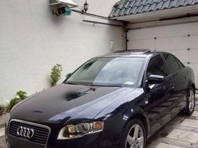Audi A4 2.0 T Trendy Multitronic 200hp Cvt