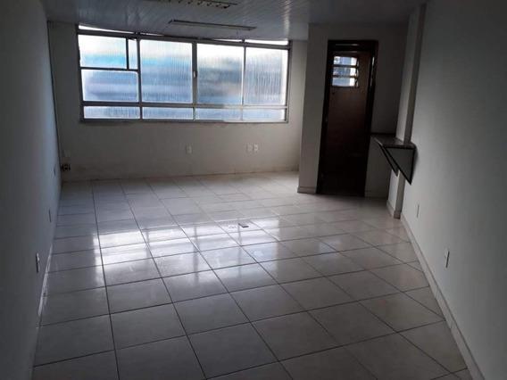 Sala Em Alcântara, São Gonçalo/rj De 29m² Para Locação R$ 400,00/mes - Sa198442