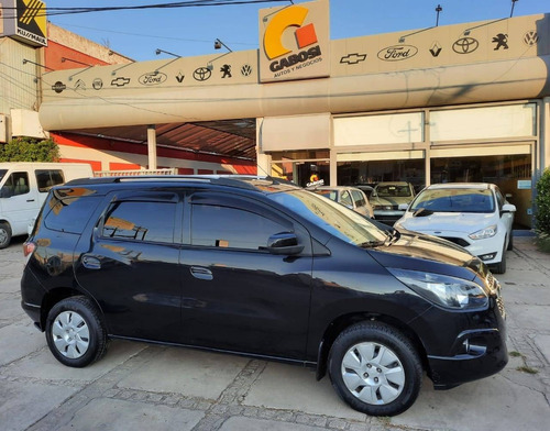 Chevrolet Spin 1.8 Gas Lt 5s Nafta Manual