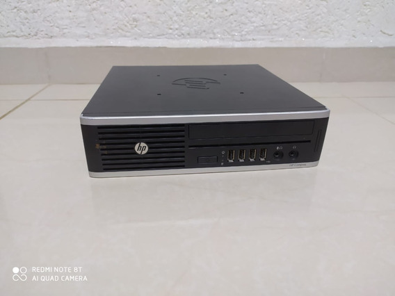 Desktop Hp Ultra Slim 8300 Core I7