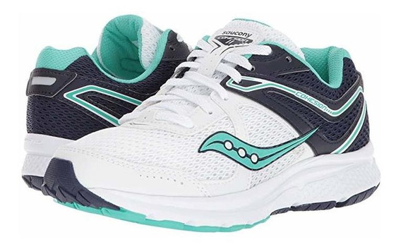 zapatillas saucony para correr mujer peru quito