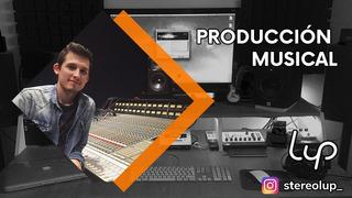 Estudio De Mezcla Y Mastering | Producción Musical